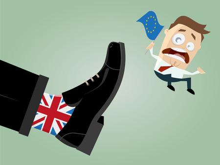 53432411 - brexit great britain eu exit