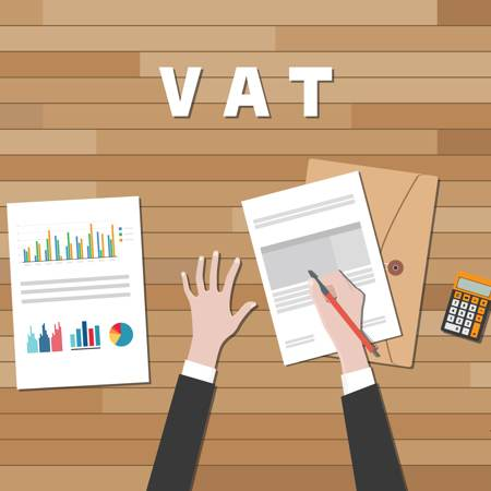 VAT threshold