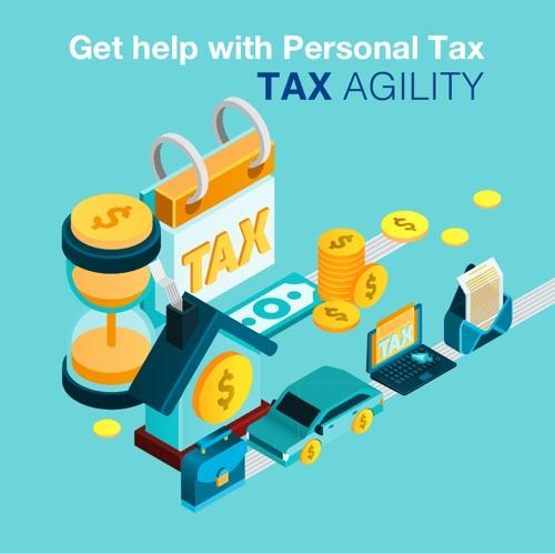 Personal Tax Help