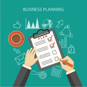 Business planning advice with Tax Agility