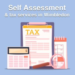 Self assessment and tax advice for Wimbledon residents