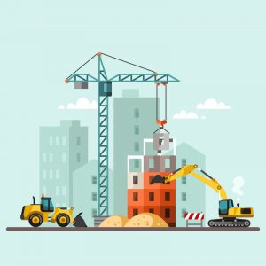 Domestic VAT reverse change for building and construction services